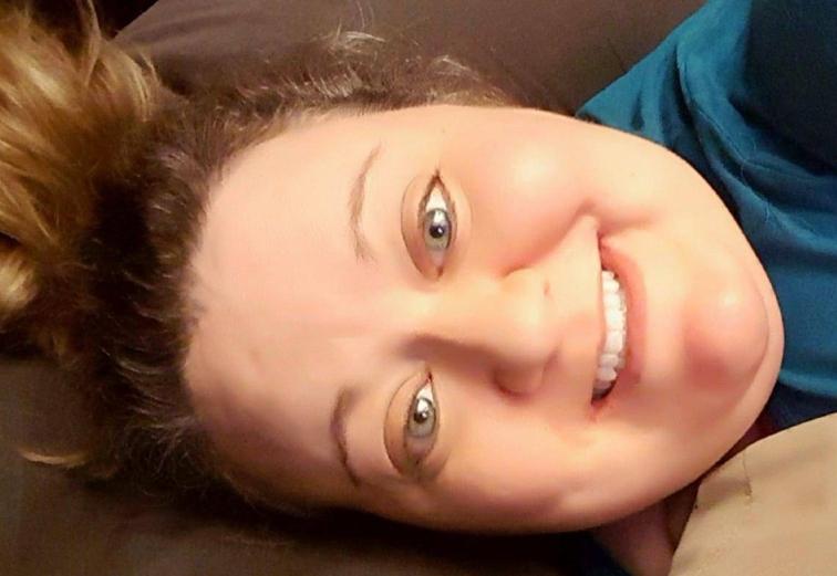 Bonnie Schmeisser Sans Makeup